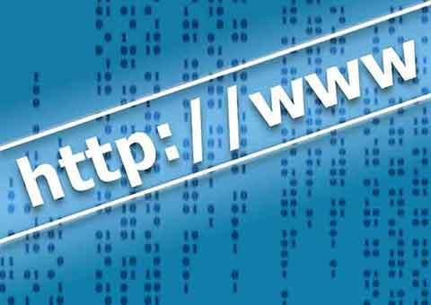 世界初のwwwウェブサイトはこれ。