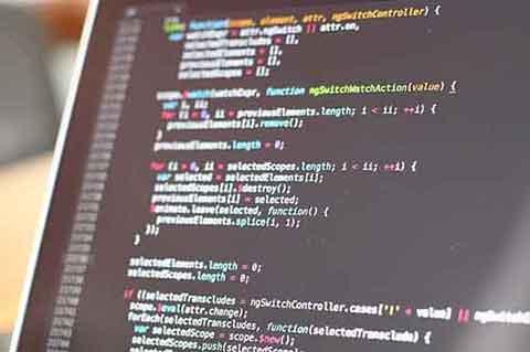 DreamweaverでWordPressのコードヒントがでない時