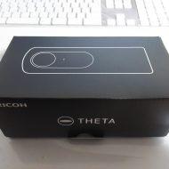 RICOH THETA V (4K)を購入